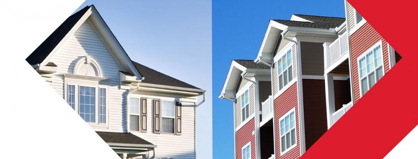 Acheter une maison ou un condo ?