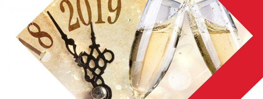 Célébrer le Nouvel An de mille et une manières !