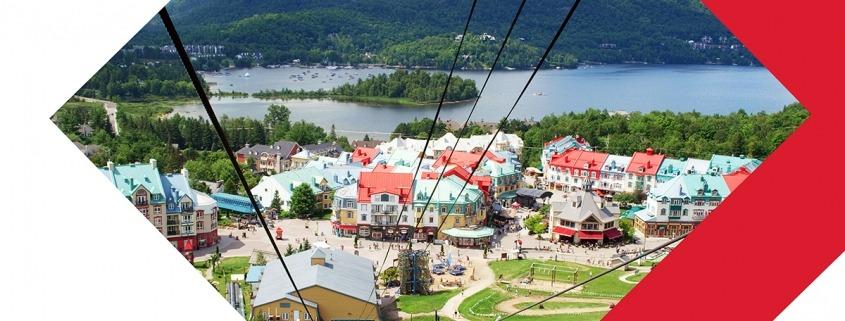 5 escapades surprenantes à faire au Québec cet été