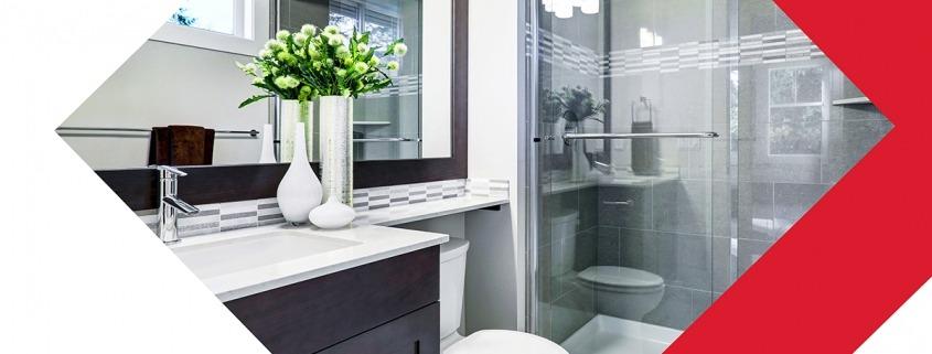 11 trucs faciles pour rajeunir une salle de bain