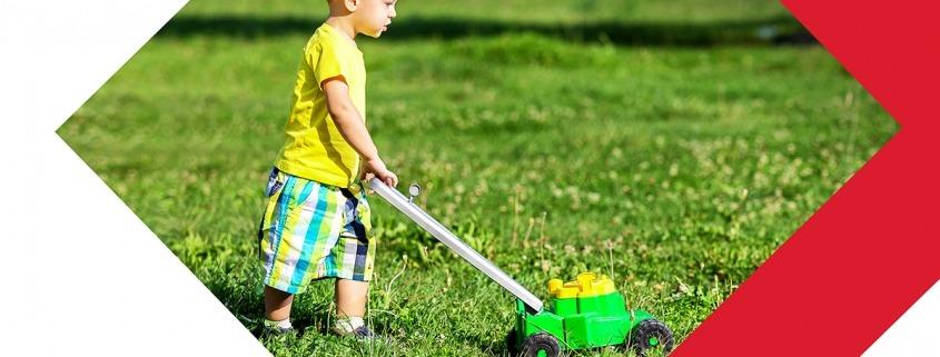 9 idées pour la cour qui plairont aux enfants