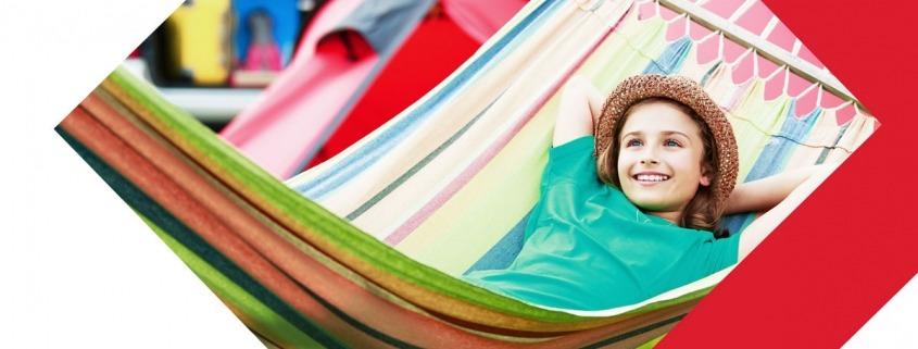 Astuces pour se sentir chez soi en camping