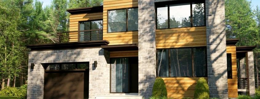 La façade de votre maison saura-t-elle séduire les acheteurs potentiels?