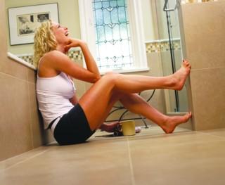 Plancher chauffant, un luxe ou une nécessité?